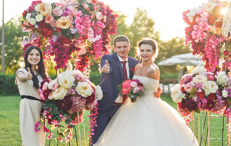 нужен ли свадебный распорядитель