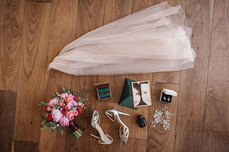 Недорогая организация свадьбы под ключ в Москве