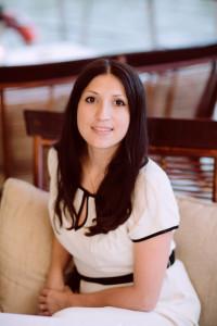 Организатор свадеб Ирина Владимирова