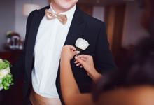помощь распорядителя на свадьбе