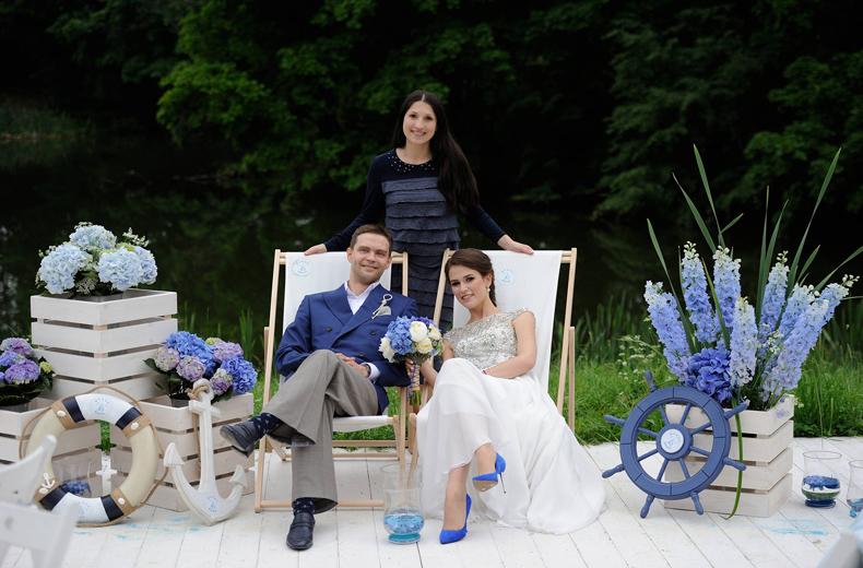 зачем нужен свадебный распорядитель