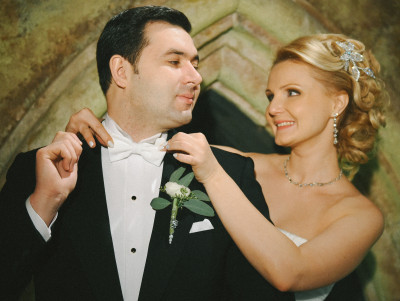 Валерий и Екатерина