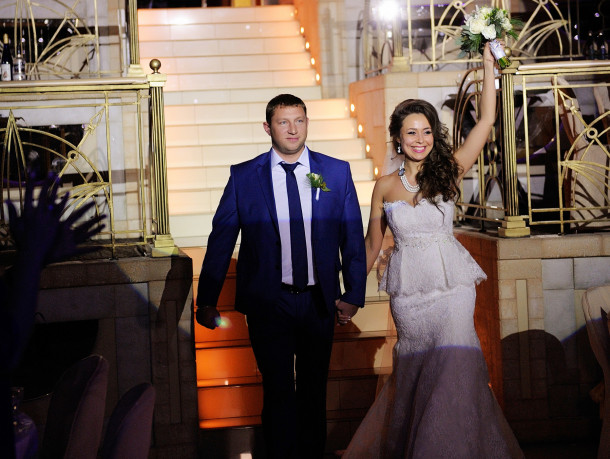 Татьяна и Борис