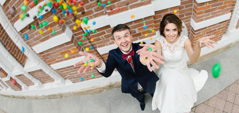 Виды свадеб