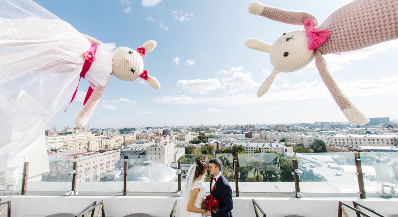 Арина и Владислав