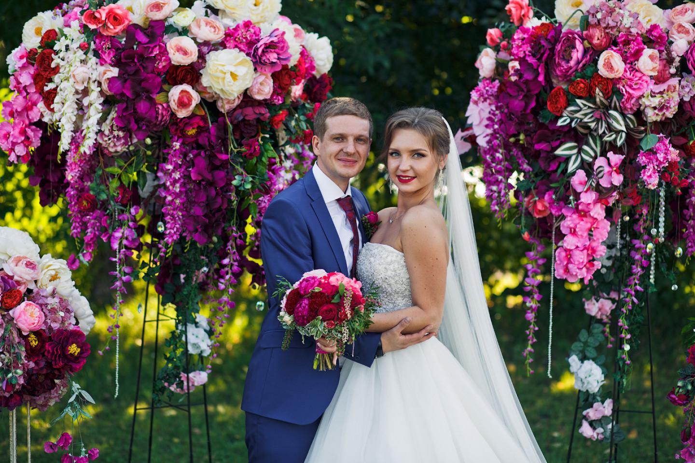 Алексей и Юлия