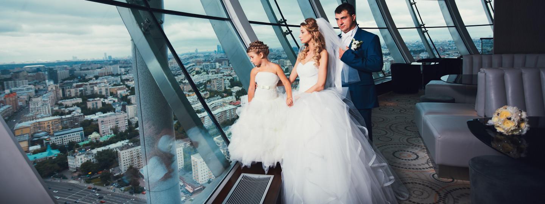 Места проведения свадьбы