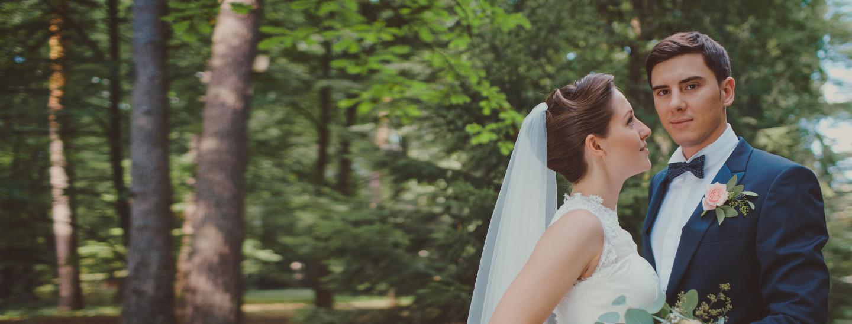 Классические свадьбы
