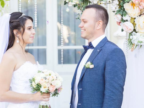 Николай и Екатерина
