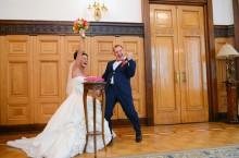 Организация свадеб: Регистрация брака в Грибоедовском ЗАГСе