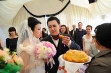 Организация свадеб: Каравай на свадьбу