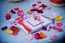 Организация свадеб: Свадебная книга пожеланий