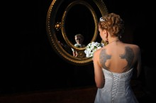 Организация свадеб: Образ невесты