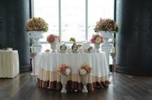 Организация свадеб: Оформление банкетного зала