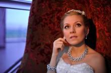 Организация свадеб: Свадебный макияж