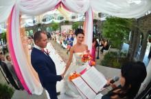 Организация свадеб: Выездная регистрация брака