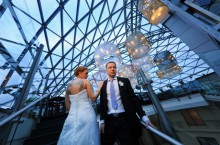 Организация свадьбы: Свадьба в отеле