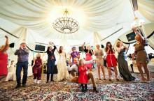 Организация свадьбы: Свадьба в шатре