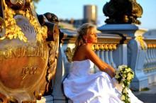 Организация свадьбы: Свадьба за границей