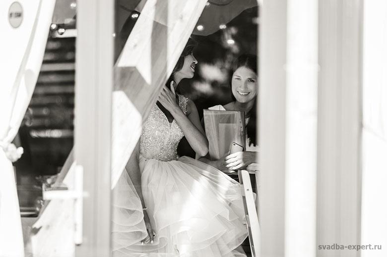 Функции свадебных распорядителей