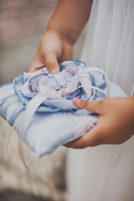 Организация свадьбы:  Подушечка для колец
