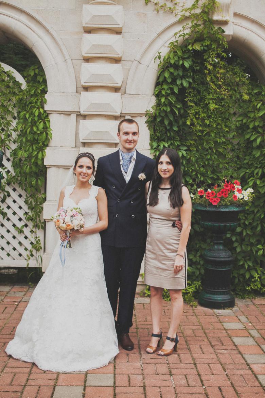 Организация свадьбы:  Помощь в организации выездной регистрации