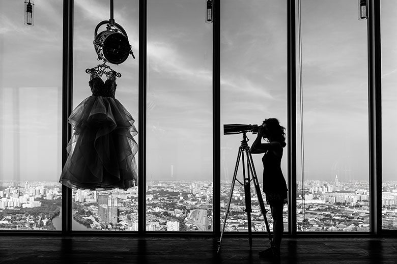 Свадьба под ключ в Москве